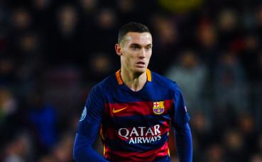 Барселона загуби защитник за шест седмици