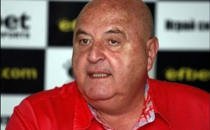 Венци Стефанов: Черно море е неудобен съперник