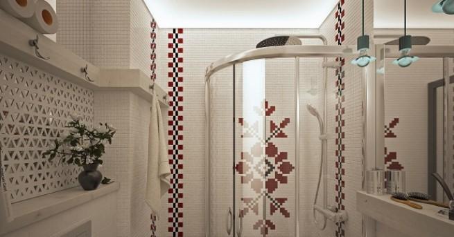 Банята е най-прекрасното място в дома. След леглото, разбира се.