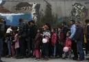 Австрия ще събира по 840 евро такса от бежанците за убежище