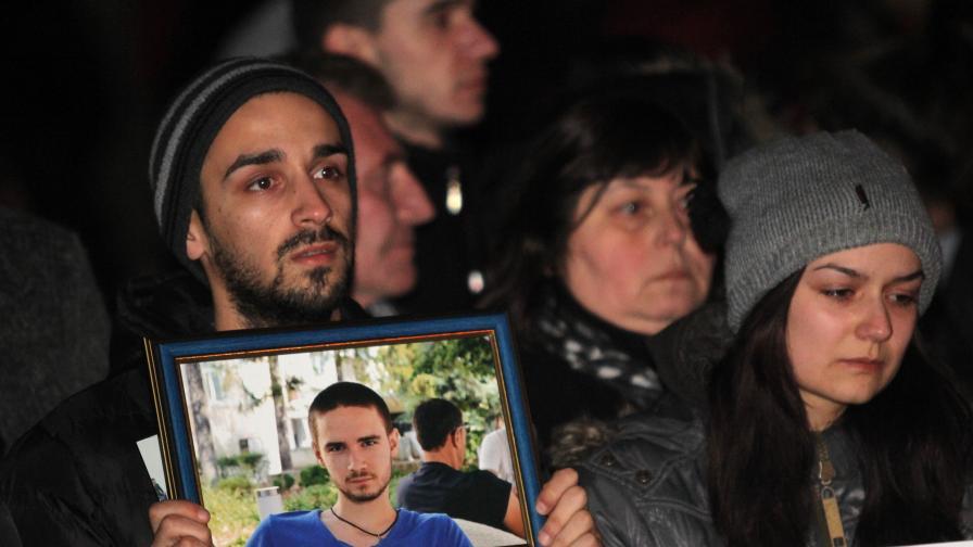Оправдаха двамата братя, Тодор починал от сърдечно заболяване