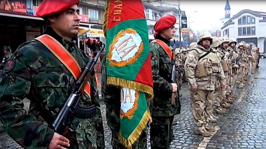 Български военни заминават на мисия на НАТО в Турция