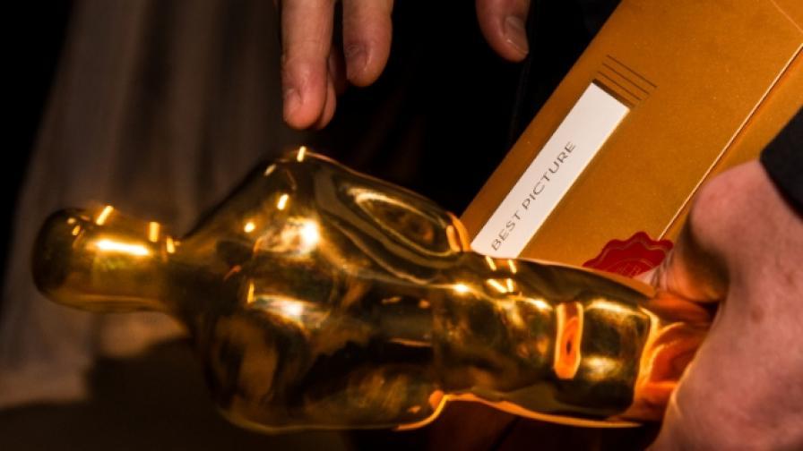 """Стига с тези """"Оскар""""-и!"""