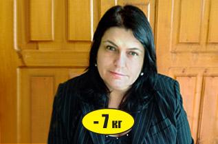 Латинка Георгиева, 41 г., София