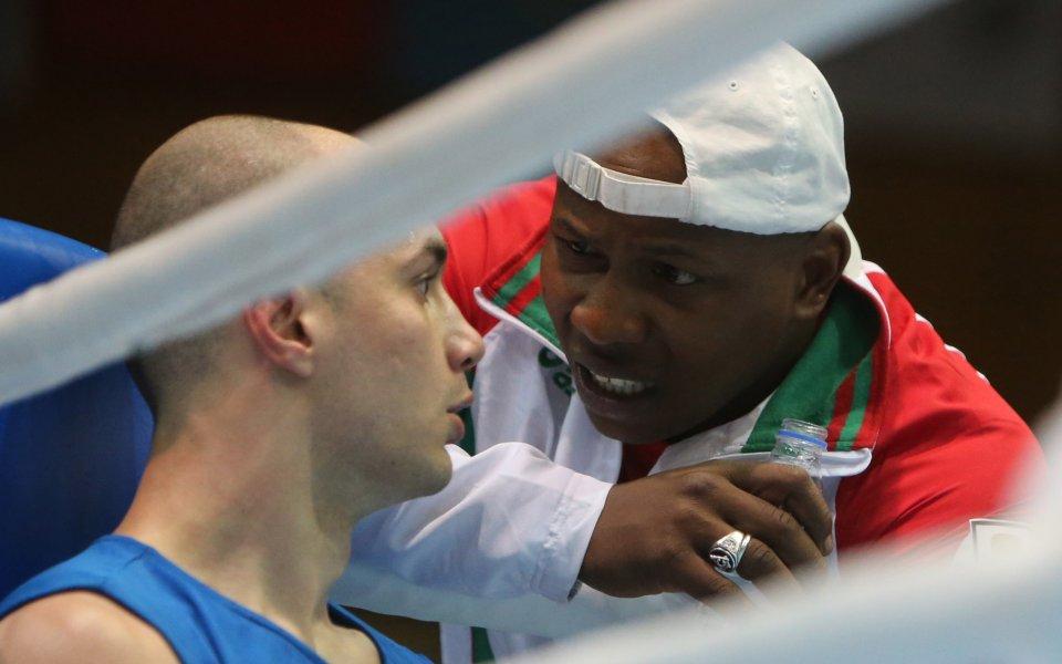Шестима национали представят България на боксов турнир в Белград