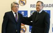 Сересо: Няма война между Реал и Атлетико