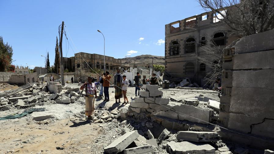 <p>Защо Емирствата изоставиха Саудитска Арабия</p>