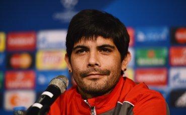 Основен играч на Севиля ще продължи кариерата си в Азия