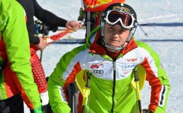 Йоан Тодоров се надява на по-добро класиране във втория манш