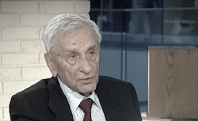 Последното интервю на Петко Бочаров: Ако има война, тя ще е по вина на Обама