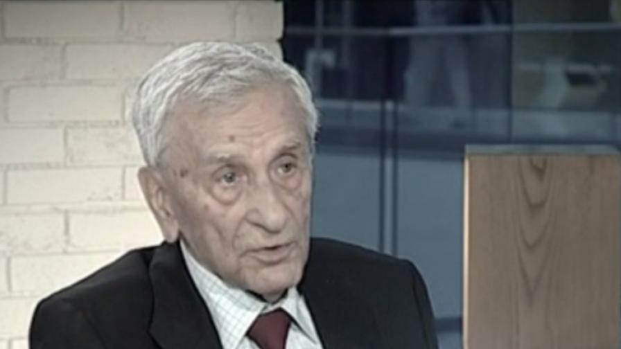 Петко Бочаров: Ако има война, тя ще е по вина на Обама