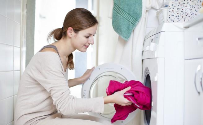 Тези 6 неща можете да перете и веднъж годишно