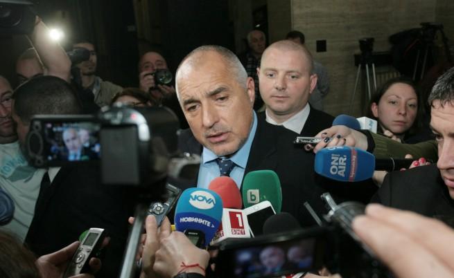 Борисов поиска да включат България в сделката с Турция