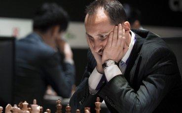 Веско Топалов и Антоанета Стефанова ще участват на турнир в Гибралтар