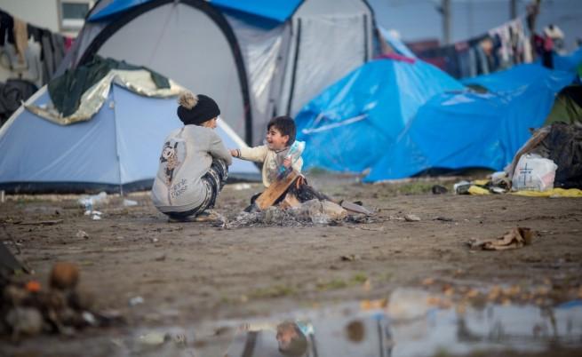 Австрия към мигрантите от Идомени: Не преигравайте