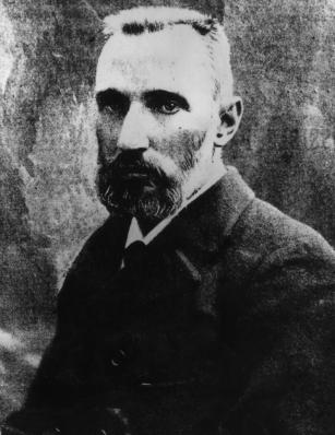 Пиер Кюри