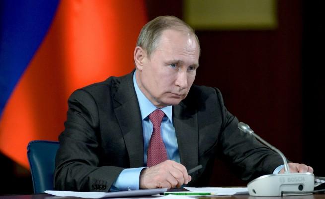 Путин нареди изтегляне на рускaта армия от Сирия