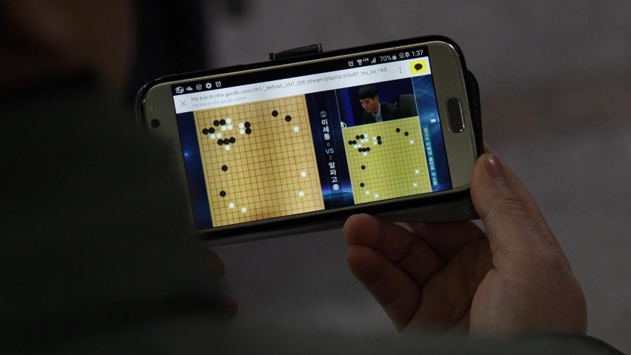 Ще можете да тествате игри от Google Play без инсталация