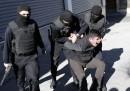 Арести и сълзотворен газ за деня на труда в Турция