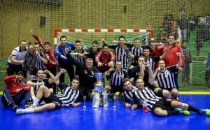 Локомотив Варна спечели Купата в хандбала, изравни ЦСКА