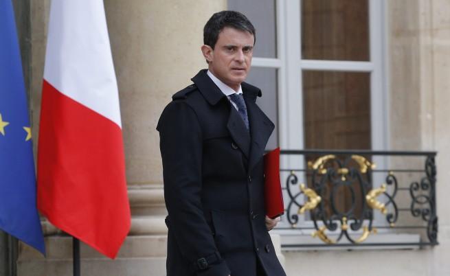 Още години на тероризъм в Европа очаква Валс