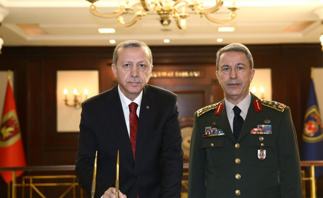 Ердоган: Един от нападателите в Брюксел е депортиран от Турция