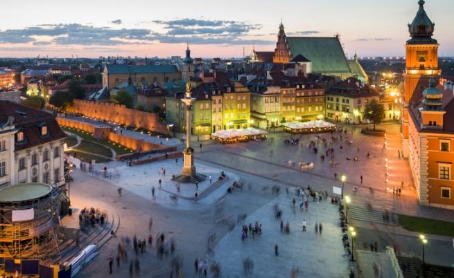 Стар град (Варшава)