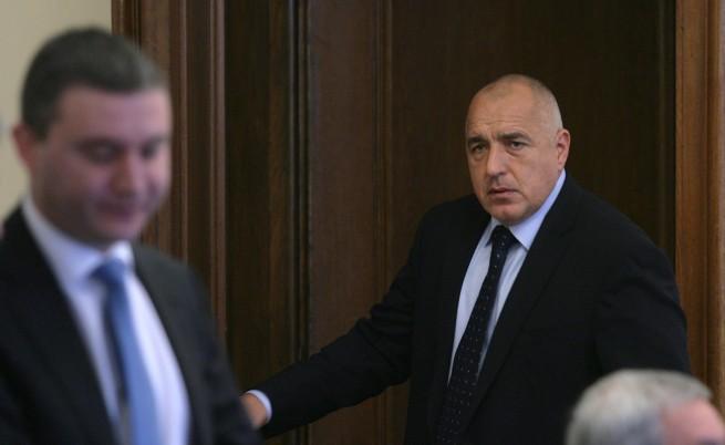Бойко Борисов: Не очаквам изненади от Турция, проблемът е Гърция