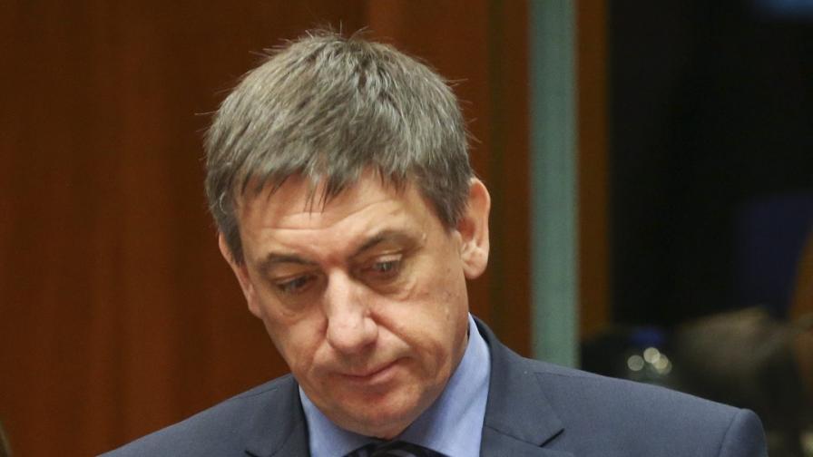 Белгия призна за грешки по време на атентатите