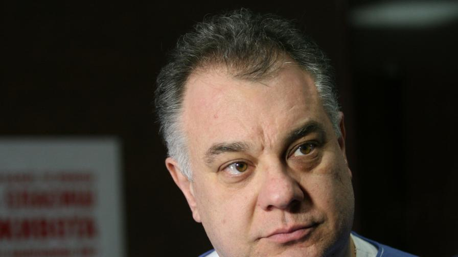 Д-р Ненков: Спазвайте новото астрономическо време