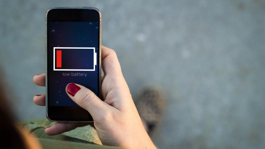 Митове и истини за батерията на смартфона