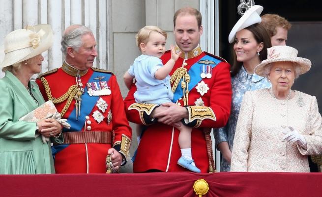 6 факта, които не знаете за кралското семейство