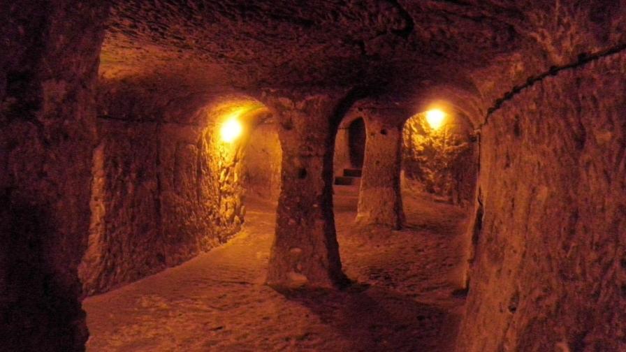 Шест малко известни чудеса на древния свят