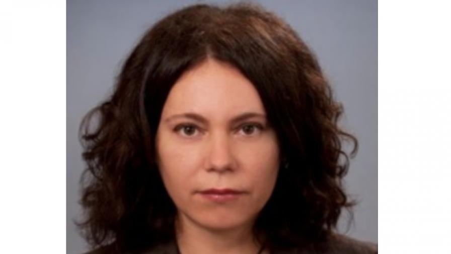 Президентът назначи Елица Николова за член на УС на БНБ