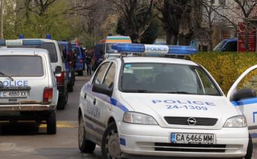 """МВР с официално съобщение относно инцидента на """"Герена"""