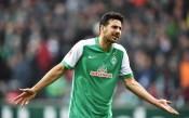 Писаро пропуска началото на сезона в Германия