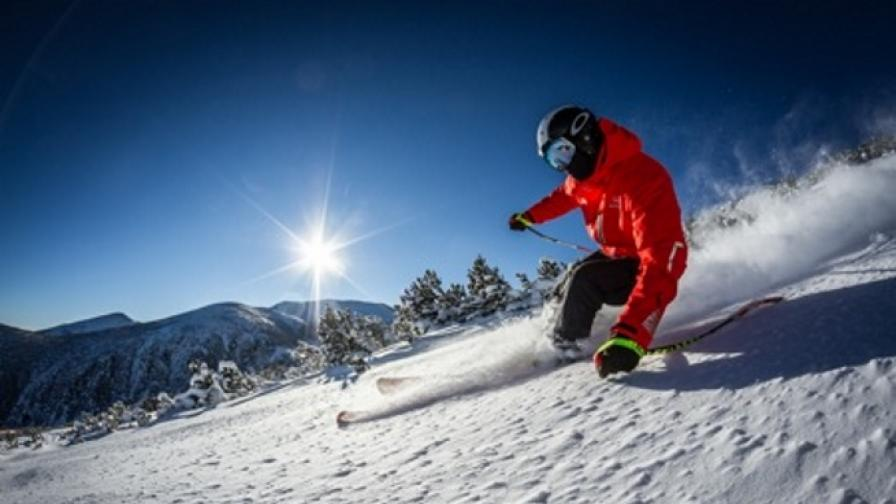 ДДС за ски съоръженията става 9%