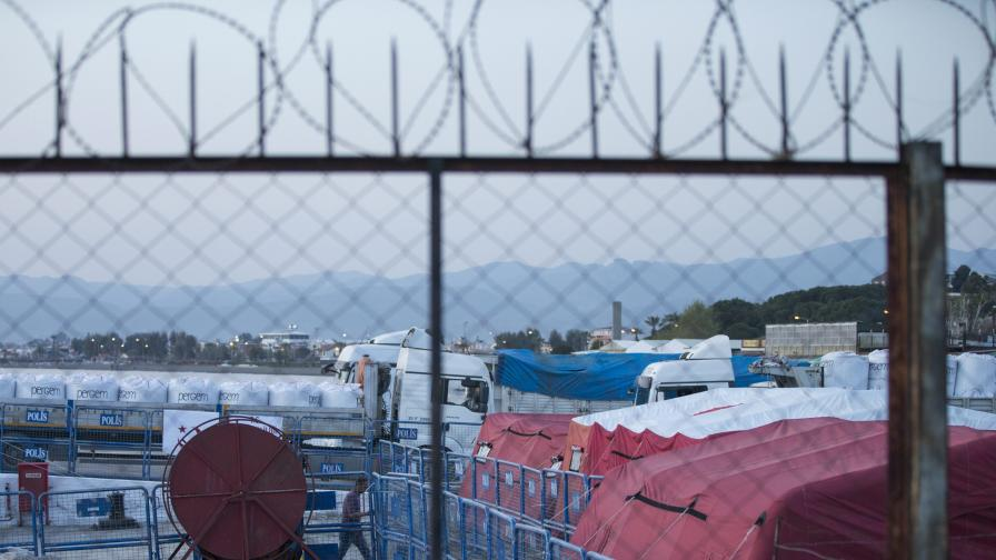 Еродган:Хей, Гърция… отворете портите!