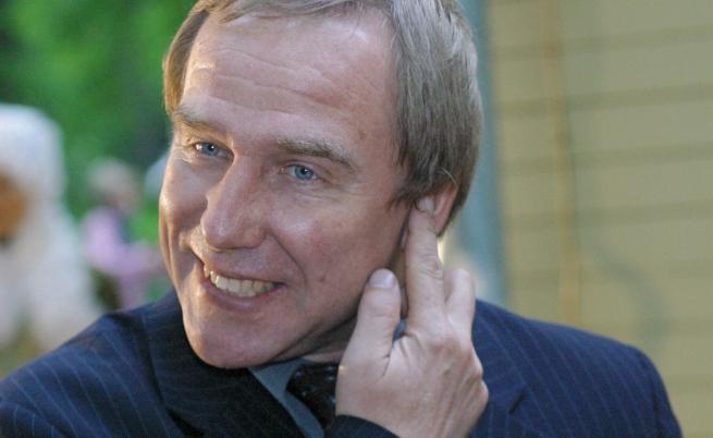 Сергей Ролдугин обясни как получава и харчи парите си