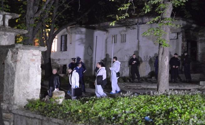 13-годишната Александра от Провадия е удушена преди 20 дни, поне двама са убийците й