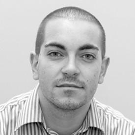 Димитър Тодорински