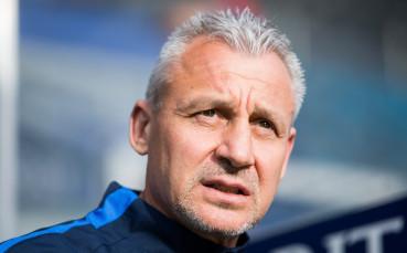 Отборът на Павел Дочев се върна на победния път в Германия