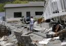 Ново земетресение и в Япония, два труса в Румъния