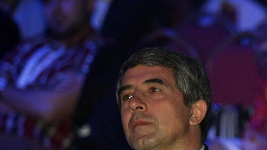 Росен Плевнелиев: България днес води на Балканите