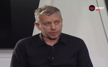 Милко Георгиев за разваления диалог между ЦСКА и БФС, и невъзможното оздравяване