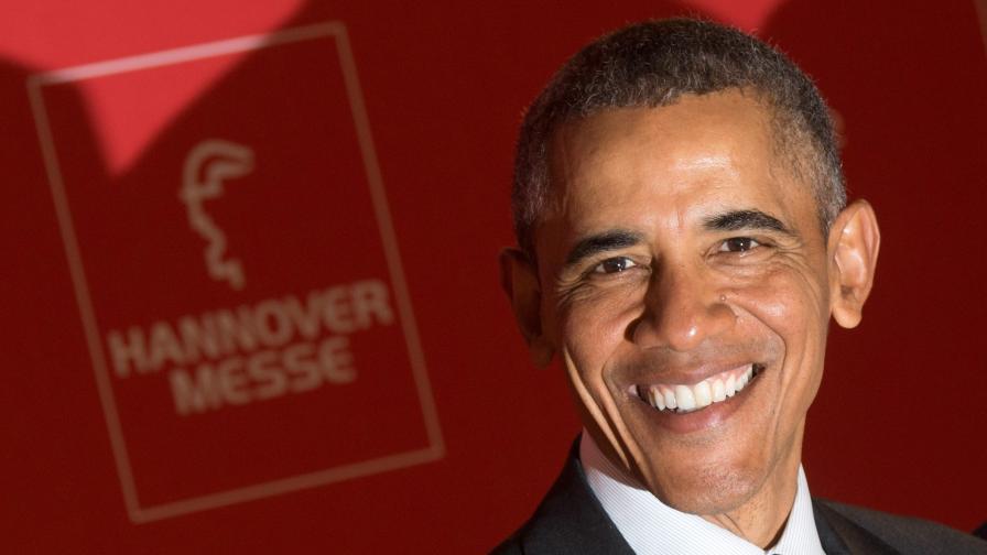 """Обама забрани думата """"негър"""""""