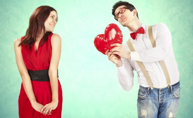 Кое от следните е най-вярно за връзката ти?