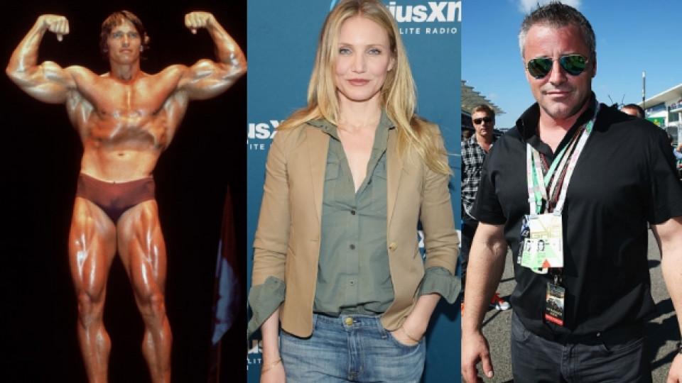 Известни актьори, започнали кариерата си в порно филми
