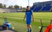 Лукин похвали юношите: До година-две Левски ще стане голям отбор
