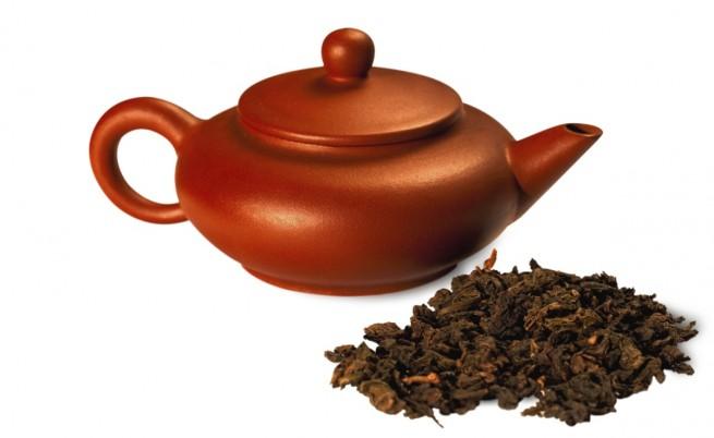Чаят, който е по-скъп от злато